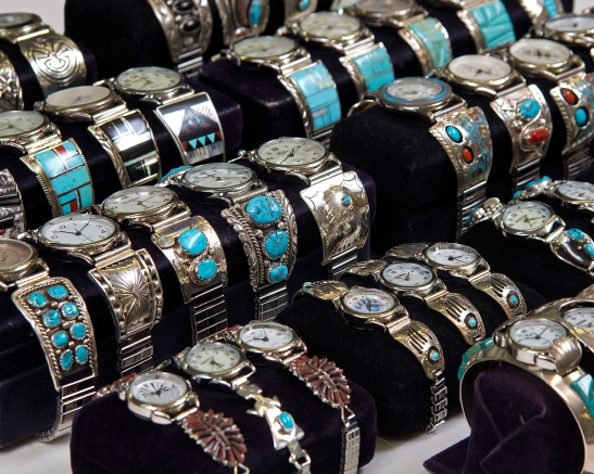We have a huge variety of watches and bands on hand
